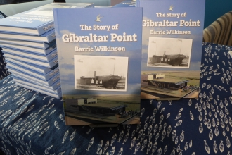 Copies of The Story of Gibraltar Point
