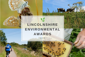 Lincs Environmental Awards 2019