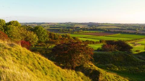 Red Hill Lincolnshire Wolds