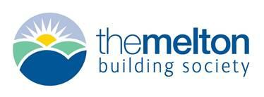 The Melton Building Society logo
